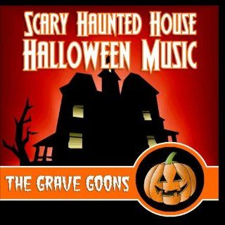 Scary Haunted House Halloween Music: Music
