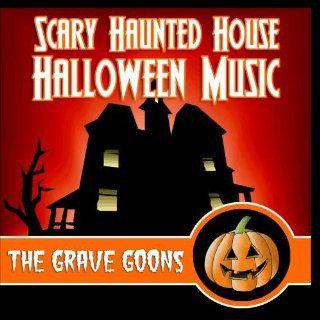 Scary Haunted House Halloween Music: Music