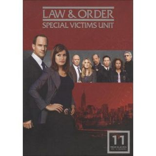 Law & Order Special Victims Unit   Year Eleven