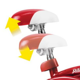 Radio Flyer Kids Classic  Cruiser Trike   Red (12)