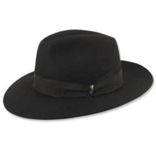 Borsalino Como Hat at  Men�s Clothing store: Fedoras