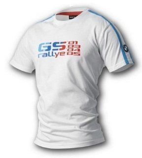 BMW Genuine T shirt GS 80 for men   Size XXL 2XL Large Automotive