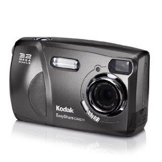 Kodak EASYSHARE CX4310   Digital camera   compact   3.2 Mpix   supported memory MMC, SD  Camera & Photo
