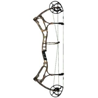 Bear Archery Motive 7 Compound Bow RH 60 lb. Realtree APG 714052