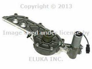 BMW Genuine Engine Cylinder Head Vanos Unit with Solenoid (Rebuilt) for 323i 328i M3 3.2 528i Z3 2.8 Z3 M3.2 Automotive