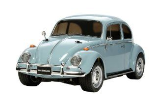 1/10 Rc Car Series No.572 Volkswagen Beetle (M 06 Chassis) 58 572 (Japan Import) Toys & Games