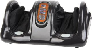 Carepeutic Kneading Rolling Shiatsu Foot Massager with Heat