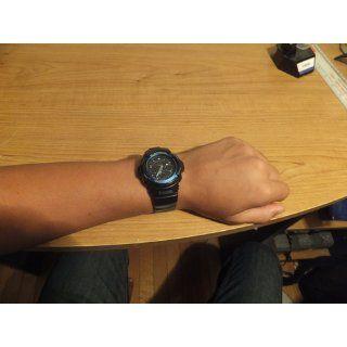 Casio Men's AW591 2A G Shock Ana Digi Chronograph Shock Resistant Sport Watch Casio Watches