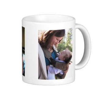 Laura and Claire and GiantsFamily Coffee Mugs