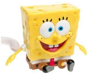 USA 841.598 Nickelodeon� SpongeBob SquarePants Flip Phone: Everything Else