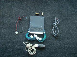 2002 2007 Subaru WRX Turbo XS Utec ECU / EMS / Piggyback Tune Turboxs Automotive