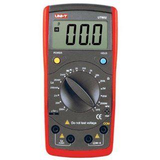 LCR Meter Uni Trend UT602   Multi Testers