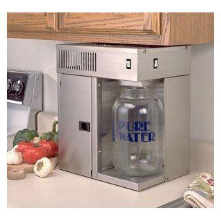 Compact Home Water Distiller Machine: Kitchen Small Appliances: Kitchen & Dining