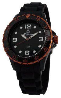 Burgmeister Men's BM605 622C Dark Sky Analog Watch at  Men's Watch store.
