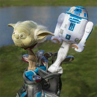 Star Wars Golf Club Covers