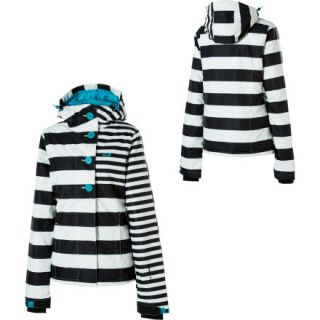 ONeill Candy Striper Jacket   Womens
