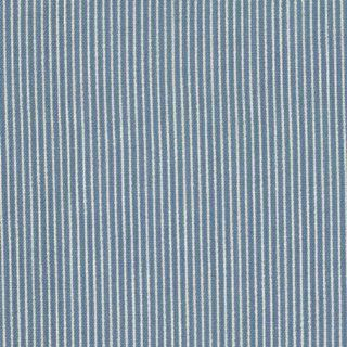 Moda Punctuation Blue Stripe Quilt Cotton Fabric By the Yard