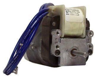 Fasco K629 C Frame, 1 Inch Stack, 1/85 HP, 2950 RPM, 120 volt, 0.55 Amp, Sleeve Bearing   Electric Fan Motors