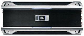 JBL GTO24001 Grand Touring 2400 Watts Mono Subwoofer Amplifier  Vehicle Mono Subwoofer Amplifiers