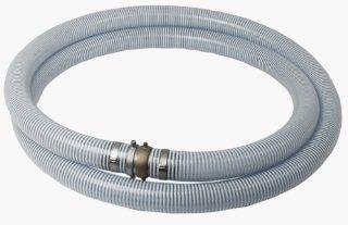 Apache Water Pump PVC Suction Hose   3in. X 15 Feet Sump Pump Accessories Industrial & Scientific