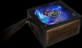 Xigmatek NRP MC651 ATX12V Ver.2.2 / EPS12V Ver. 2.92 650W Power Supply: Electronics