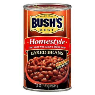 Bushs Homestyle Baked Beans 28 oz.