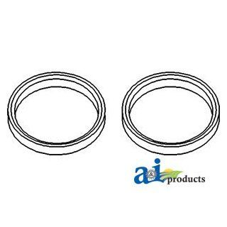 A & I Products Insert, Intake Valve (Std) Replacement for John Deere Part Num Industrial & Scientific