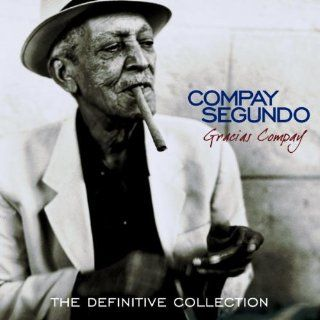 Gracias Compay: Definitive Collection: Music