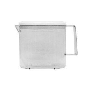 Mr. Coffee TP4 1 1/2 Quart Iced Tea Pitcher Kitchen & Dining