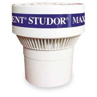 Studor 20302 Mini Vent 3 Inch to 4 Inch Air Admittance Valve   Ducting Components