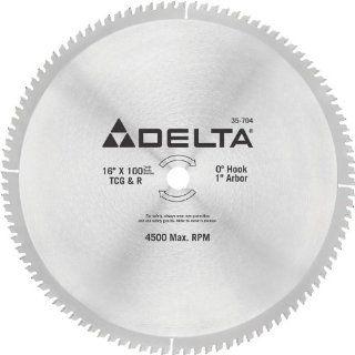 DELTA 35 704 16 Inch Circular Saw Blade Radial Arm Saw Circular Saw Blade
