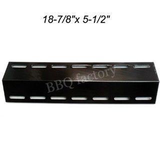 91331 Porcelain Steel Heat Shield / Heat Plate for MCM Gas Grill Model Nexgrill 720 0133  Patio, Lawn & Garden
