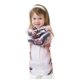 Kids Tiger Hooded Shirt, 14 Clothing