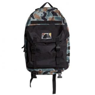 The Hundreds Norton Backpack   Duck Camo Clothing
