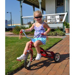 """Classic Flyer by Kettler 12"""" Retro Trike Toys & Games"""