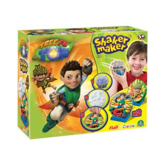Tree Fu Tom Shaker Maker      Toys