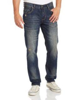 Axel Men's Trumbull Original Slim Fit, Fairfield, 30x30 at  Men�s Clothing store Jeans