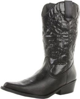 Madden Girl Women's Sanguine Boot Shoes