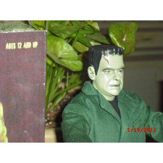 Lon Chaney as Frankenstein Universal Studios Monsters Toys & Games