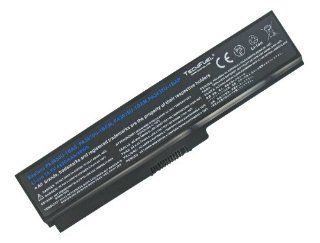 Toshiba Satellite L755 15R Laptop Battery  Premium TechFuel® 6 cell, Li ion Battery Computers & Accessories