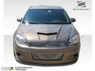 2006 2013 Chevrolet Impala Duraflex Racer Front Lip Under Spoiler Air Dam   1 Piece Automotive