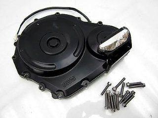 06 07 GSXR 600 750 GSXR600 GSXR750 Clutch Cover Right Engine Cover w/ Protector: Automotive