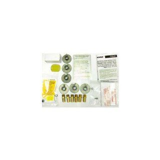 Modine 28054 NG to LP Conversion Kit for Modine Modine High Efficiency 400000 BTU Gas Fired Unit Heater