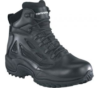 Converse Work Stealth 8 Waterproof Insulated Boot with Side Zip