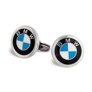 Genuine BMW Roundel Cuff Links Automotive