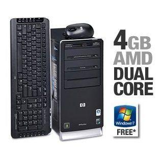 HEWLETT PAVILION A6719F   DESKTOP   TOWER   1   ATHLON   5400+   2.8 GHZ   4 GB   1   50   NC768AA#ABA: Computers & Accessories