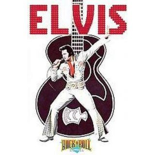 The Elvis Presley Experience (Paperback)