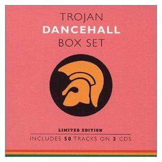 Trojan Dancehall Box Set: Music