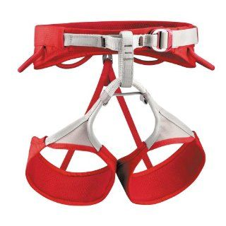 Petzl Sama Men's Climbing Harness (2013) : Sports & Outdoors