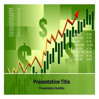 Finance Graph Powerpoint Templates   Finance Graph Powerpoint (PPT) Backgrounds Software